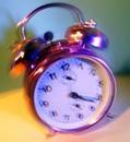 04:00 בבוקר, אני בבית -
